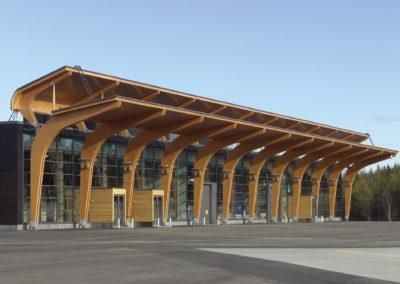 Jyväskylän lentoasema