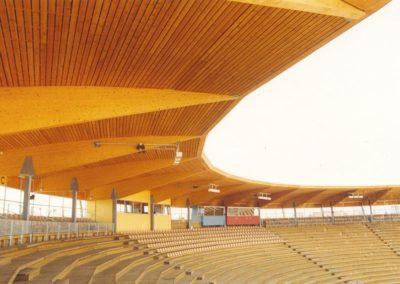 Oulun pesäpallostadion