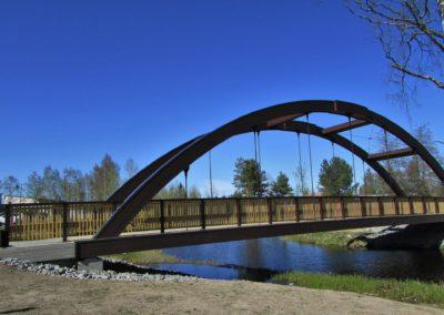 Rantakaari, Kauhajoki