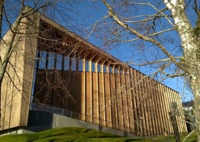 Serlachius-museo Gösta, Mänttä