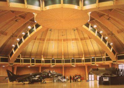 Bornemouth International Centre, Englanti